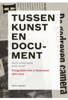 Tussen kunst en document