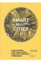 Smart about Cities. visualizing the challenge for 21st century urbanism | Nienke Noorman, Ton Dassen, Maarten Hajer | 9789462081482