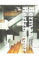 Herman Hertzberger | Robert McCarter | 9789462082038 | nai010