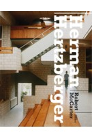 Herman Hertzberger | Robert McCarter | 9789462082038