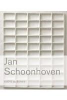 Jan Schoonhoven | Antoon Melissen | 9789462082496 | nai010