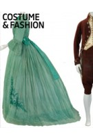 COSTUME & FASHION | Bianca du Mortier | 9789462083394 | RIJKSMUSEUM