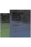 Hercules Segers. Hercules Segers. Painter, Etcher (set 2 volumes)