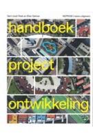 Handboek projectontwikkeling | Gert-Joost Peek, Ellen Gehner | 9789462083967 | NEPROM, nai010