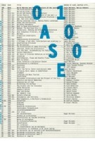OASE 100. Karel Martens and The Architecture of the Journal (ebook) | 9789462084414 | nai010