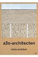 Statie Stuifduin. a2o architecten | Lisa De Visscher, Jan De Zutter | 9789462084957 | nai010