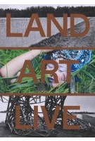 Land Art Live. De Flevoland Collectie   9789462085879   nai010
