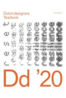 Dutch designers Yearbook 2020. From Reset to Resilience | Freek Kroesbergen | 9789462086258 | nai010