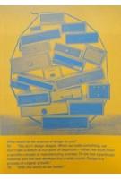 THE WORLD = OUR TOOLKIT   Tejo Rémy René Veenhuizen   9789462261532   lecturis