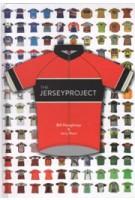 THE JERSEY PROJECT | Bill Humphreys, Jerry Dunn | 9789490608132