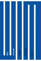Wim Crouwel. Gerrit Noordzij prize | Wim Crouwel | 9789490913205