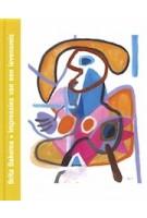 Brita bakema: impressies van een levensreis   9789491525995   Brita Bakema   Uitgeverij KOMMA