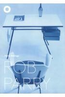 ROB PARRY | Hans Ibelings, Timo de Rijk, Rutger Pontzen | 9789492058010