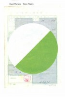 Karel Martens - Tokyo Papers | 9789492811837 | Roma