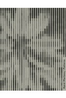 Patterns. Karel Martens | 9789492811974 | ROMA