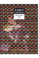 CUBIC JOURNAL issue 2. GENDER IN DESIGN. The GREAT small: Gender Design / Other - Different - Wilfull   Hanna Wirman, Uta Brandes   9789492852090
