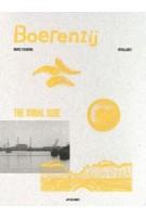 Boerenzij | The Rural Side | Wapke Feenstra (Myvillages) | 9789492852335 | Jap Sam Books