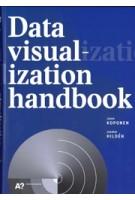 Data visualization handbook   Juuso Koponen, Jonatan Hildén   9789526074498   Aalto University