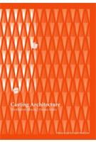 Casting Architecture. Ventilation Blocks   Florian Schätz   9789810736040