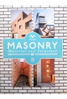 MASONRY Material and Structure | 9789810933708 | Basheer Graphic Books