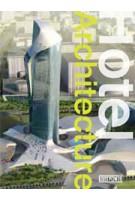 Hotel Architecture | Lin Qingxia | 9789881668790