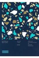 Material Matters 03. Stone. Creative interpretations of common materials | 9789887903345 | Victionary