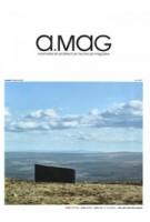a.mag 14. Adjaye Associates | 9789895409815 | a.mag magazine