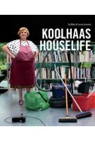 DVD Book KOOLHAAS HOUSELIFE | Ila Bêka & Louise Lemoine | 9791092194005