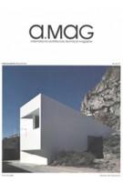 a.mag 15. Fran Silvestre Arquitectos | a.mag | 9789895409877