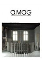 a.mag 13. BAST bureau architectures sans titre | GENS association libérale d'architecture - cover