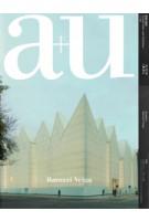 a+u 557 17:02 Barozzi Veiga | a+u magazine