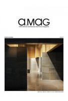 a.mag xs 04. Vincent Van Duysen | 9789899782594 | A.MAG magazine