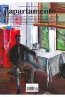 Apartamento Issue #24. Autumn/Winter 2019-2020 | APARTAMENTO magazine
