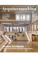 Arquitectura Viva 223. Grafton Architects | Arquitectura Viva magine