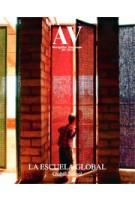 AV 152. Global School | AV Monografías