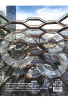 C3 401. Vessel and The Shed at Hudson Yards. Public Libraries. Continuitity and Change. School Diversity | C3 magazine