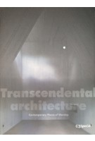 Transcendental Design | Contemporary Places of Worship (C3 Special)