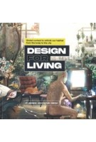 Design for Living. Global Contest to Rethink Our Habitat from the Body to the City. 8th Advanced Architecture Contest | Vicente Guallart | 9781948765978 | ACTAR, IAAC (Institute in Advanced Architecture of Catalonia)