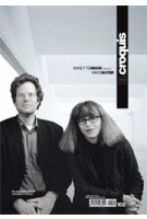 El Croquis 102. Annette Gigon Mike Guyer 1989-2000. the variegated minimal | El Croquis magazine