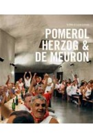 DVD Book POMEROL. HERZOG & DE MEURON | Ila Bêka & Louise Lemoine | 9791092194012