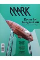 MARK 67. April / May 2017   MARK magazine