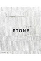 STONE | William Hall | 9780714879253 | PHAIDON