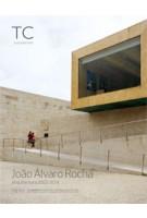 TC cuadernos 114-115. João Álvaro Rocha. Arquitectura 2002-2014