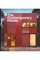 The Contemporary House | Jonathan Bell | Ellie Stathaki | 9780500021941