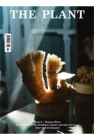 THE PLANT issue 05. Banana Plant   THE PLANT journal