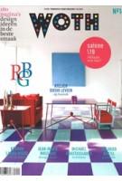 WOTH 14. Salone \19 | Wonderful Things Magazine