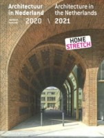 Architecture in the Netherlands yearbook 2020 / 2021 | 9789462086210 | nai010