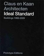 Claus en Kaan Architecten. Ideal Standard