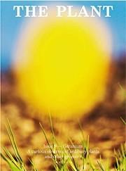 THE PLANT. Issue 9 - Geranium