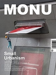 MONU 27. Small Urbanism